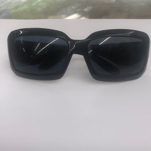 Authentic Chanel mother of pearls sunglasses